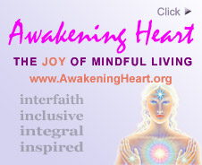 Awakening Heart Website