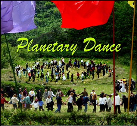 Planetary Dance with Ana Shoemaker