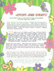 Joyous June Events